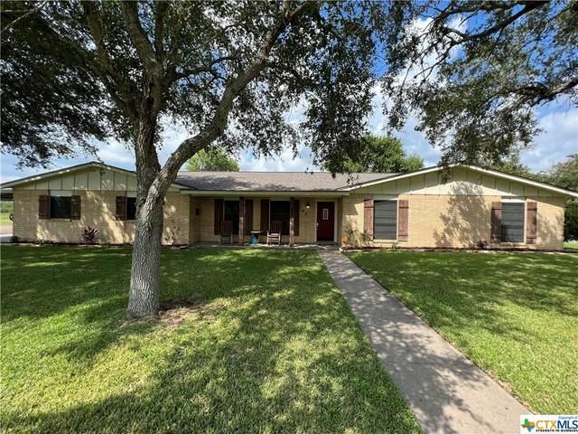 102 Berwick Street, Victoria, TX 77904 (MLS #454505) :: RE/MAX Land & Homes