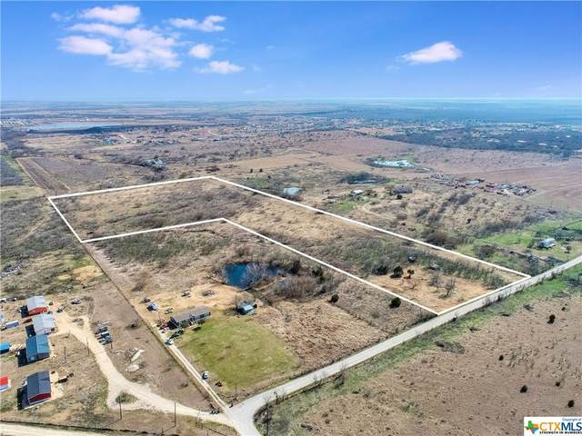 501 Graef Road, Kyle, TX 78640 (MLS #454510) :: The Real Estate Home Team