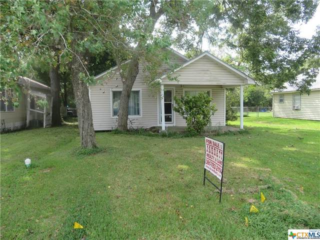 813 Williams, Edna, TX 77957 (MLS #454512) :: The Zaplac Group