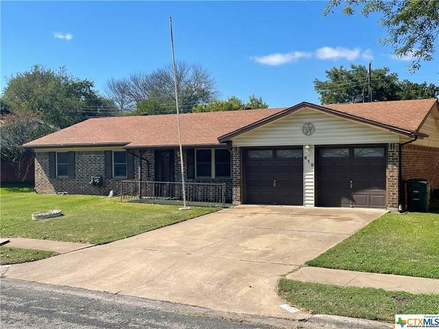510 Judy Lane, OTHER, TX 76522 (MLS #454513) :: Rutherford Realty Group