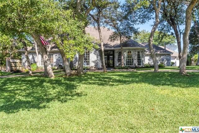 3206 Stratford Drive, Temple, TX 76502 (MLS #454518) :: Brautigan Realty
