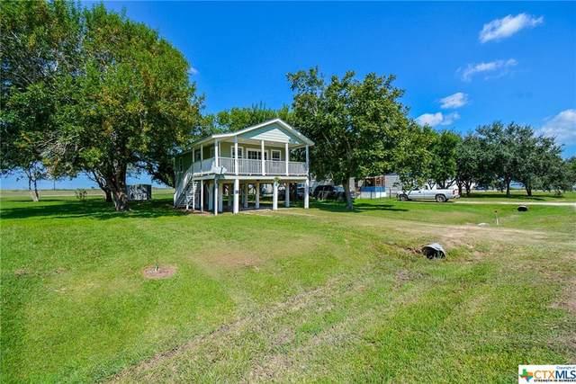 44 Starling Drive, Palacios, TX 77465 (MLS #454531) :: Kopecky Group at RE/MAX Land & Homes