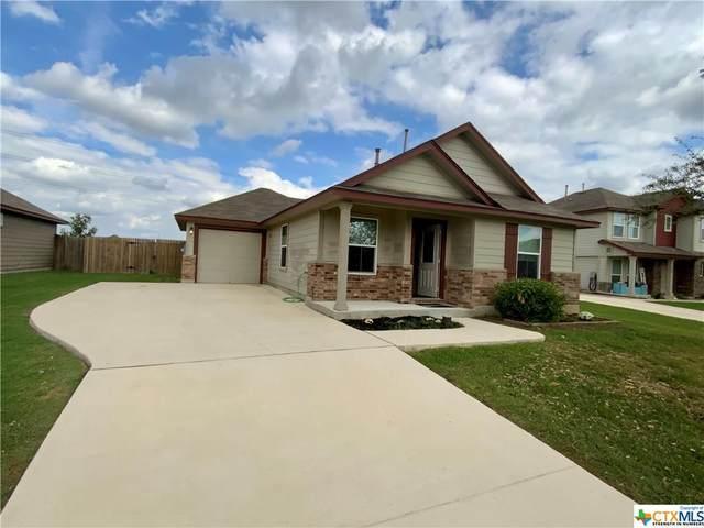 1057 Mellow Breeze, New Braunfels, TX 78130 (MLS #454532) :: Rebecca Williams