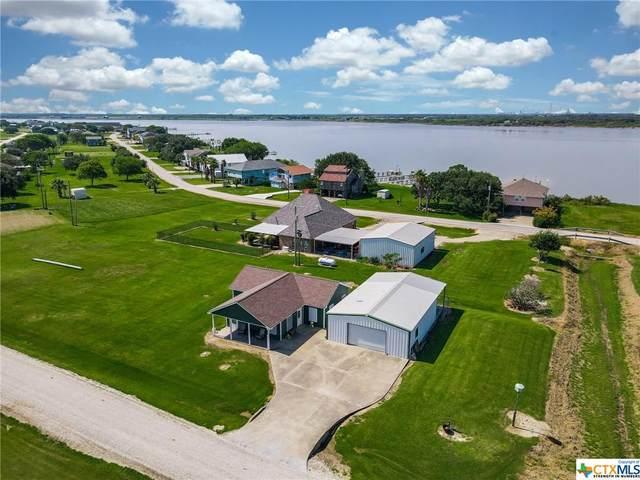 106 Bayview Drive, Palacios, TX 77465 (MLS #454533) :: Kopecky Group at RE/MAX Land & Homes