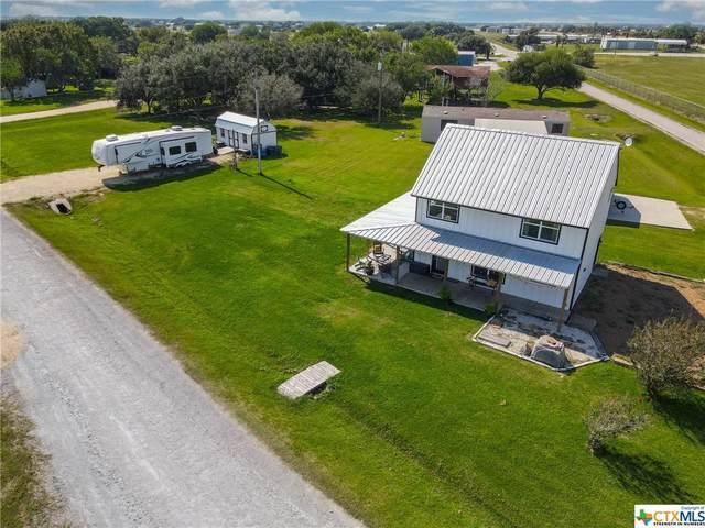 2749 W Bayshore Drive, Palacios, TX 77465 (MLS #454536) :: Kopecky Group at RE/MAX Land & Homes
