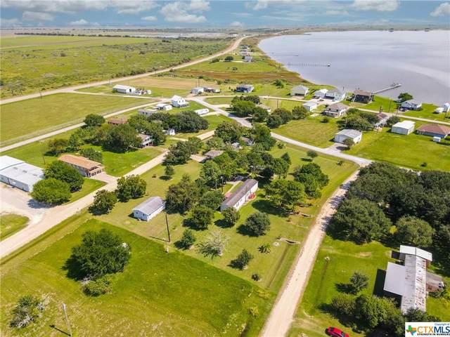34 Meadowlark Drive, Palacios, TX 77465 (MLS #454537) :: Kopecky Group at RE/MAX Land & Homes