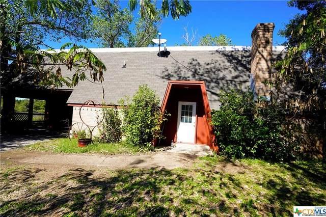 304 River Oaks Drive, Gatesville, TX 76528 (MLS #454543) :: Vista Real Estate