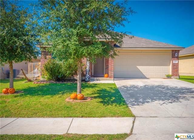 177 Cazador Drive, San Marcos, TX 78666 (MLS #454544) :: Rebecca Williams
