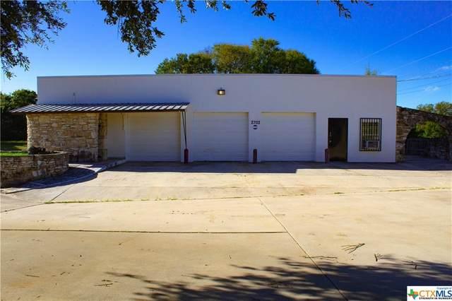 2702 S Fm 116 Street, Copperas Cove, TX 76522 (#454551) :: Empyral Group Realtors