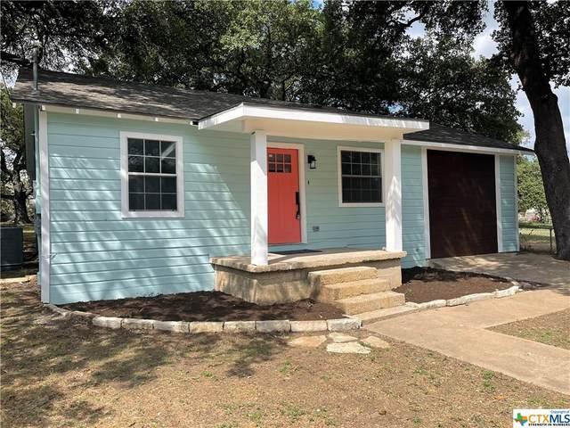 501 Mitchell Street, Belton, TX 76513 (#454556) :: First Texas Brokerage Company