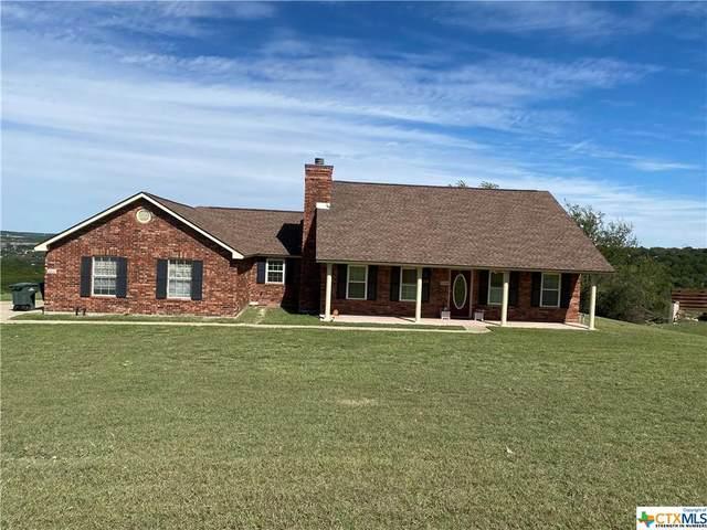 2304 Freedom Lane, Copperas Cove, TX 76522 (MLS #454564) :: Texas Real Estate Advisors