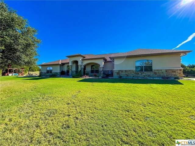 413 County Road 3371, Kempner, TX 76539 (MLS #454585) :: Texas Real Estate Advisors