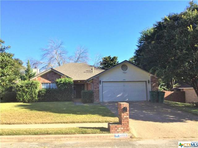 2001 Theresa Circle, Harker Heights, TX 76548 (MLS #454596) :: Brautigan Realty