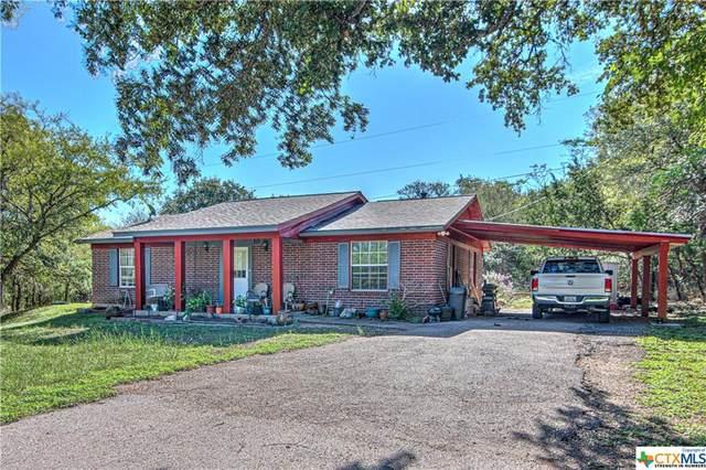 10 Aztec Lane, Morgans Point Resort, TX 76513 (MLS #454605) :: Texas Real Estate Advisors