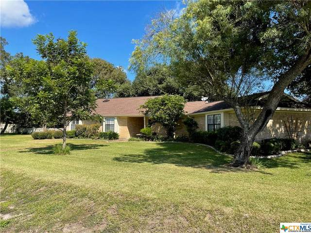 416 Cottonwood Street, Victoria, TX 77904 (MLS #454607) :: RE/MAX Land & Homes