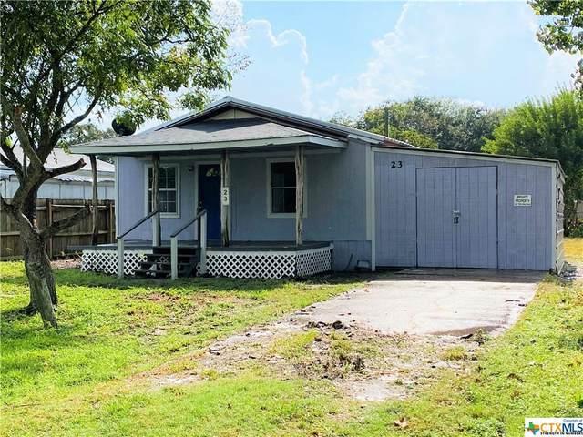 23 S Kensington, Bloomington, TX 77951 (MLS #454616) :: The Zaplac Group