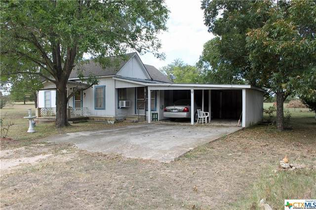 3184 Sand Holler Road, Dale, TX 78616 (MLS #454623) :: The Real Estate Home Team