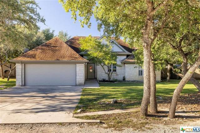 9 Old Mine Court, Wimberley, TX 78676 (#454635) :: Empyral Group Realtors