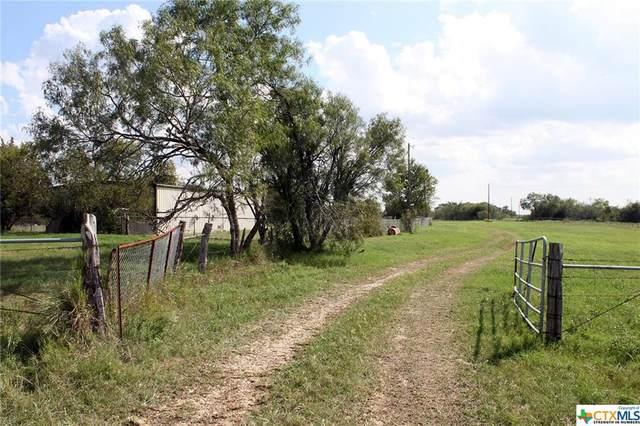 314 Santa Rita Road, Dale, TX 78616 (MLS #454638) :: The Real Estate Home Team