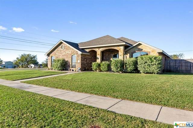 2101 Whippoorwill Road, Killeen, TX 76542 (#454639) :: First Texas Brokerage Company
