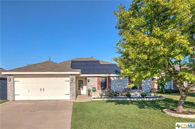 6529 Brooks Drive, Temple, TX 76502 (#454640) :: First Texas Brokerage Company