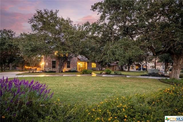 26610 Forest Link, New Braunfels, TX 78132 (MLS #454644) :: Vista Real Estate