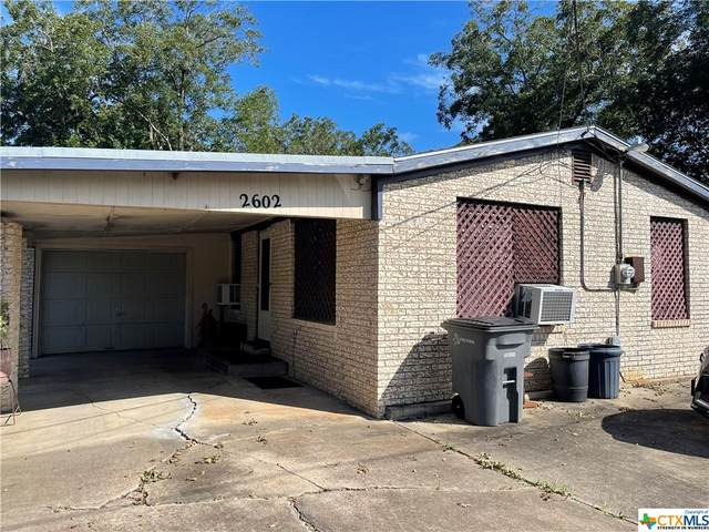 2602 Ozark Street, Victoria, TX 77901 (MLS #454647) :: RE/MAX Land & Homes