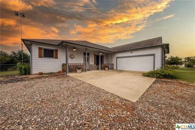 131 Alum Creek Road, Smithville, TX 78957 (#454650) :: Sunburst Realty