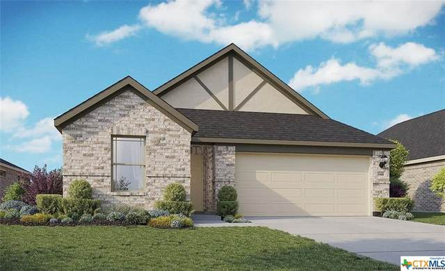 1309 Cool River Court, New Braunfels, TX 78132 (MLS #454653) :: Rutherford Realty Group