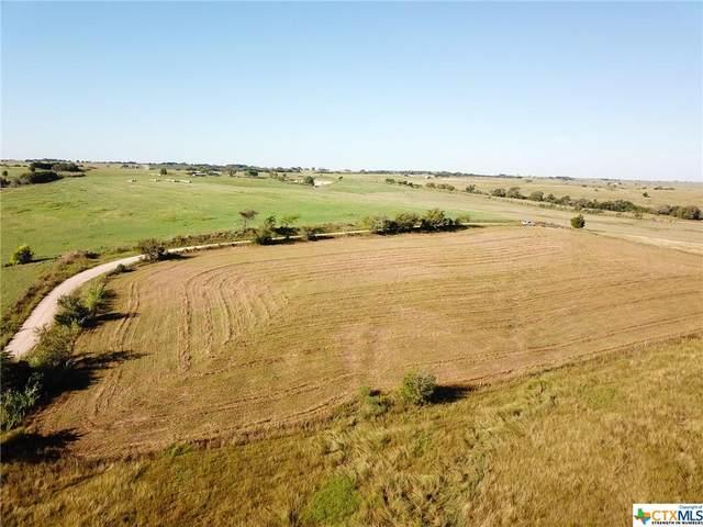 000 County Road 269, Moulton, TX 77975 (MLS #454656) :: Texas Real Estate Advisors