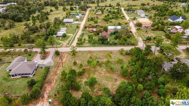 139 Alum Creek Road, Smithville, TX 78957 (#454660) :: Sunburst Realty