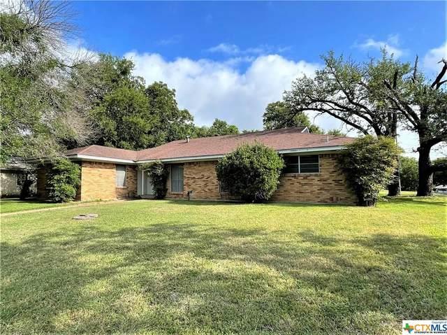 1304 Live Oak Drive, Belton, TX 76513 (MLS #454665) :: Brautigan Realty