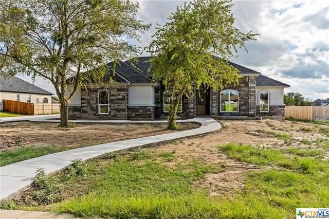 8306 Cates Creek Drive, Salado, TX 76571 (MLS #454693) :: The Barrientos Group