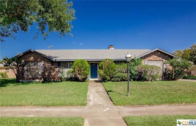 202 King Arthur Street, Victoria, TX 77904 (MLS #454699) :: Rebecca Williams