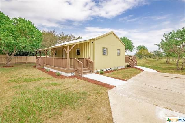 204 Mccormick Drive, Victoria, TX 77904 (MLS #454707) :: RE/MAX Family