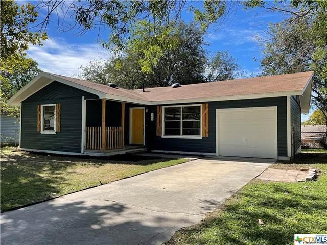 905 Hill Street, Copperas Cove, TX 76522 (MLS #454710) :: Rebecca Williams