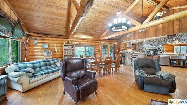 2244 Lake Park Drive, Spring Branch, TX 78070 (MLS #454720) :: Rebecca Williams