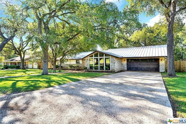 105 W Mimosa Circle, San Marcos, TX 78666 (MLS #454722) :: Rebecca Williams