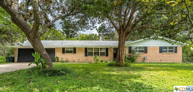 4001 East Drive, Temple, TX 76502 (#454729) :: First Texas Brokerage Company