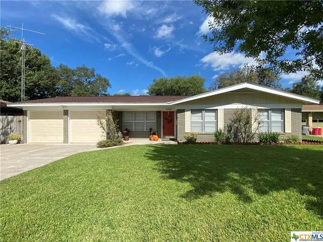 2308 E Rosebud Avenue, Victoria, TX 77901 (MLS #454731) :: RE/MAX Land & Homes