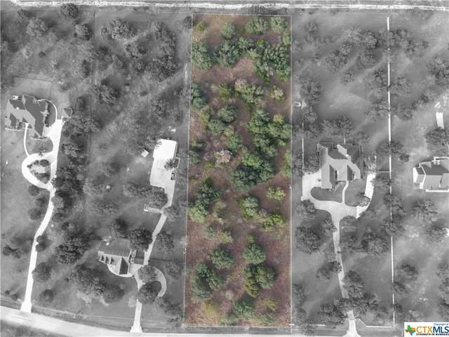TBD Mission Trail, Salado, TX 76571 (MLS #454739) :: Texas Real Estate Advisors