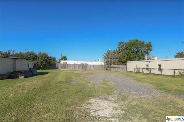 1607 N Depot, Victoria, TX 77901 (MLS #454742) :: Rebecca Williams