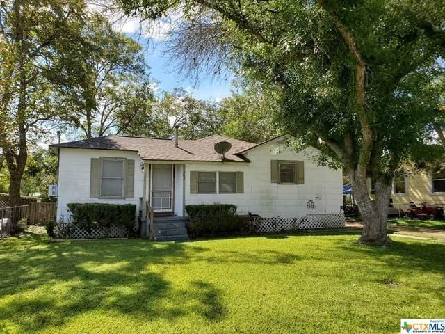 703 Macarthur Street, Cuero, TX 77954 (MLS #454751) :: The Zaplac Group