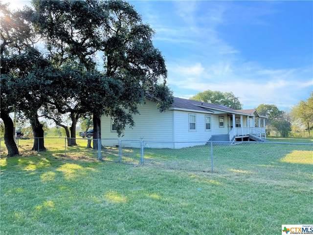10890 Kingsbury Road, Kingsbury, TX 78638 (MLS #454757) :: Vista Real Estate