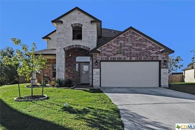 6135 Ambrose Circle, Temple, TX 76502 (MLS #454764) :: Texas Real Estate Advisors