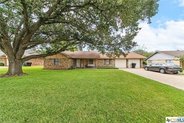 2205 Carnation Lane, Temple, TX 76502 (MLS #454770) :: RE/MAX Family