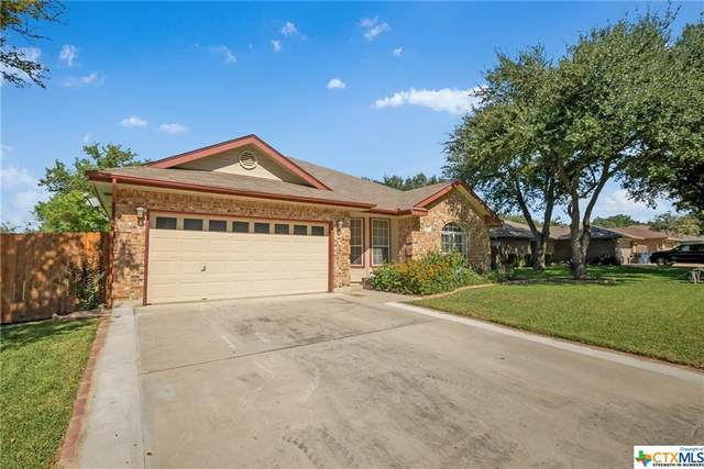 1613 Sunnybrook Drive, New Braunfels, TX 78130 (MLS #454774) :: Rutherford Realty Group
