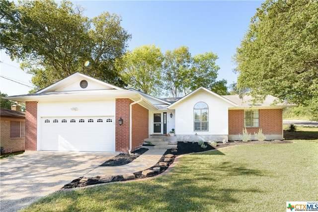 573 Beverly Lane, New Braunfels, TX 78130 (MLS #454808) :: Rebecca Williams