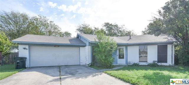1004 Mary Jane Court, Killeen, TX 76541 (#454819) :: First Texas Brokerage Company