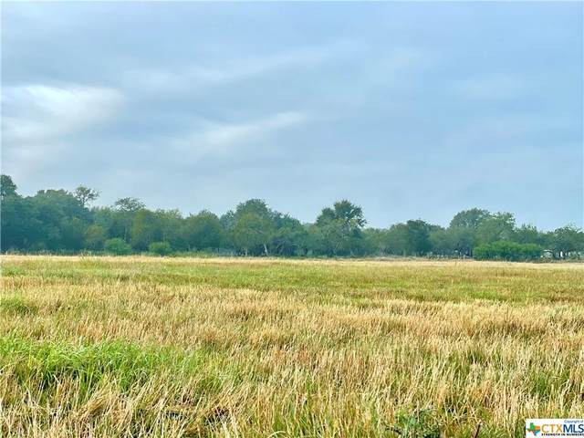 Lot 6 Cannon North Drive, Gonzales, TX 78629 (MLS #454826) :: Rutherford Realty Group